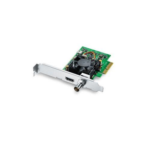 Blackmagic Design BDLKMINIREC4K DeckLink Mini Recorder 4K by Blackmagic Design