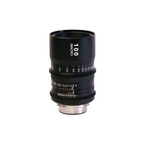 Tokina Cinema AT-X 100mm T2.9 Macro Lens (Micro Four Thirds Mount) by Tokina