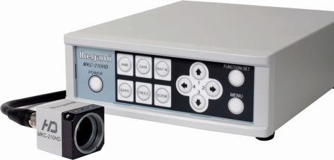 IKEGAMI MKC-210HD CMOS FULL HDTV Medical Grade Camera by Ikegami