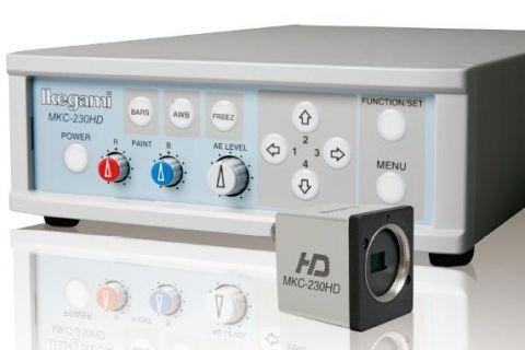"IKEGAMI MKC-230HD 1/3"" 1920x1080P CMOS x3 Full HDTV by Ikegami"