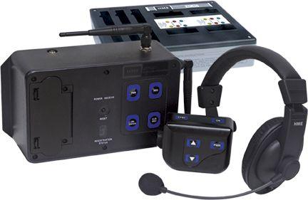 Clear-Com DX100-CZ11433 Digital Wireless Intercm,DX100 by Clear-Com