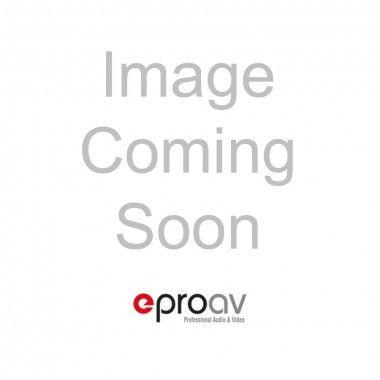 Altman Spectra Cyc 400 Yoke with Hardware (White) by Altman