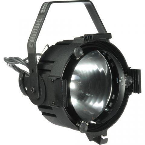 Altman 575W Star PAR Spotlight/Floodlight (G9.5, Silver) by Altman