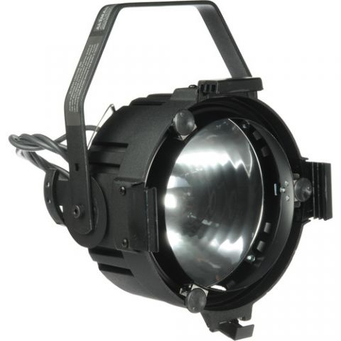Altman 575W Star PAR Spotlight/Floodlight (HPL, Silver) by Altman