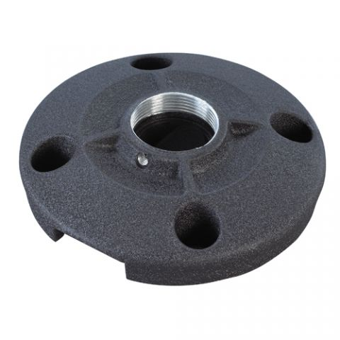 """Chief 6"""" (152 mm) Speed-Connect Ceiling Plate by Chief"""