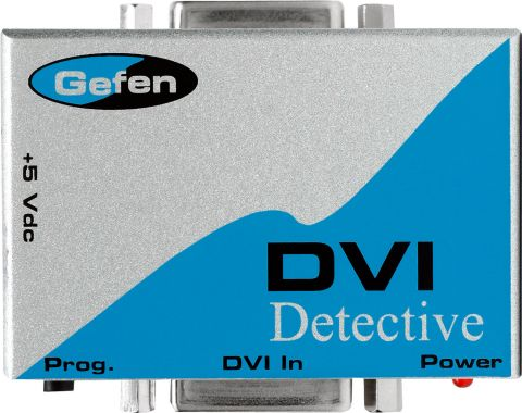 Gefen EXT-DVI-EDIDN DVI Detective N by Gefen