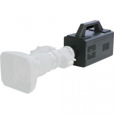 For.A EM-120H S/E Ultra Sensitive EM-CCD HD Camera by For.A