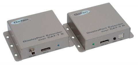 Gefen EXT-DP-2CAT7 DisplayPort Extender over CAT-7 by Gefen