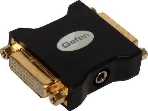 Gefen DVImate ADA-DVI-FFN DVI Female to Female Adapter by Gefen