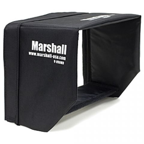 "Marshall Electronics Sun Hood for V-LCD90MD 9"" Camera Monitor by Marshall Electronics"