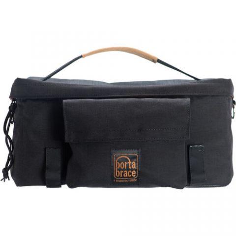 Porta Brace ABB-1PRO Professional makeup air brush kit carrying case by Porta Brace