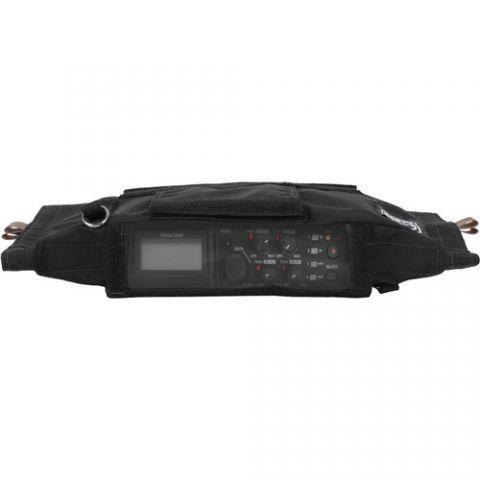 Porta Brace AR-DR70D - Custom Case for Tascam DR70D Audio Recorder by Porta Brace