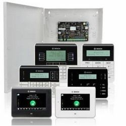Bosch B3512-DC1 B Series Intrusion Kit - Includes B3512, B11, CX4010, B441 by Bosch Security