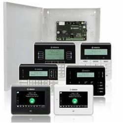 Bosch B5512 48 Point Control Communicator by Bosch Security