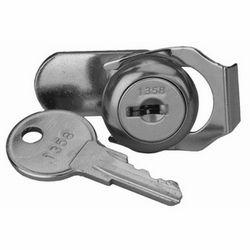 Bosch D101 Lock and Key Set, Standard by Bosch Security