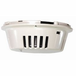 Bosch D285DH Photoelectric Duct Smoke Detector Head (12 V DC or 24 V DC) by Bosch Security