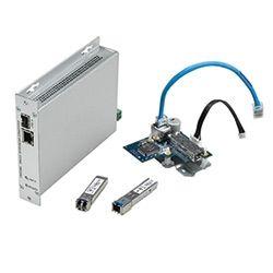 Bosch C1-IN EIA 19 in. Rack for CNFE2MC Media Converter Unit, 120-230 V AC by Bosch Security