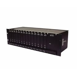 Bosch LTC 4671/00 850 nm Fiber Optic Modem, Transmitter/Receiver, Rs-485 Data, Use with LTC 4637 Series Rack by Bosch Security