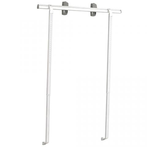 Chief Micro-Adjustable Telescoping Whiteboard Mount by Chief