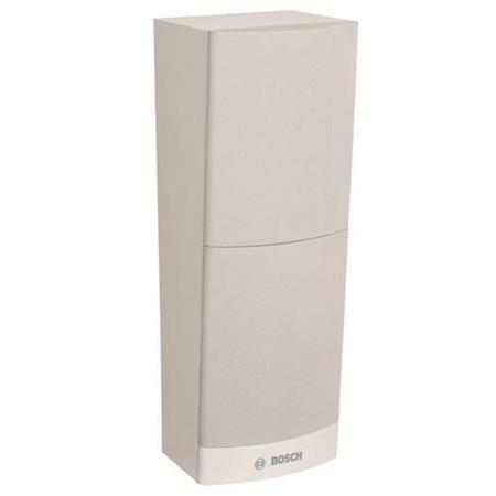 Bosch 12W Cabinet Loudspeaker, 185Hz-17kHz, Single, White by Bosch