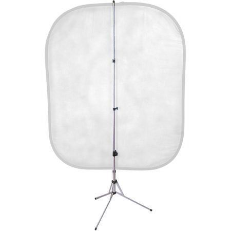 Lastolite Free Standing Stand-Cum-Bracket Background Support System for Collapsible Backgrounds - 7.2' by Lastolite