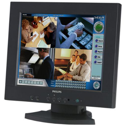 Bosch MON152CL30 LCD 15'' High Resolution by Bosch