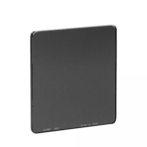 NiSi NIC-44-ND1.2 NiSi Nano Infrared Neutral Density 1.2 Filter - 4 x 4 by Nisi