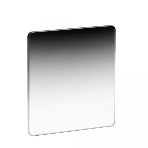 NiSi NIC-44-SGND0.9 NiSi Nano Soft Infrared Graduated Neutral Density 0.9 Filter - 4 x 4 by Nisi