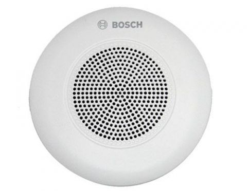Back box for LC5 speaker by Bosch