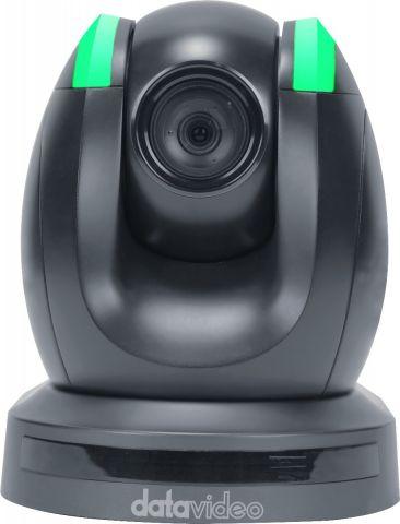 Datavideo PTC-150T HDBaseT HD/SD-SDI PTZ Video Camera with Receiver Box, Black by Datavideo