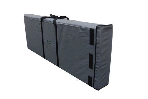 ClearSonic FSC2466 Unpadded fabric case for up to (4) S/ST2466 or (2) S2466x2 SORBER Baffles by ClearSonic