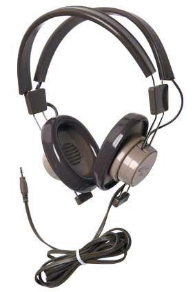Califone 610-41 600 Ohm Mono Headphone by N/A
