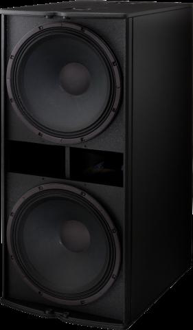 "Electro Voice TX2181 Dual 18"" Passive Subwoofer by Electro-Voice"