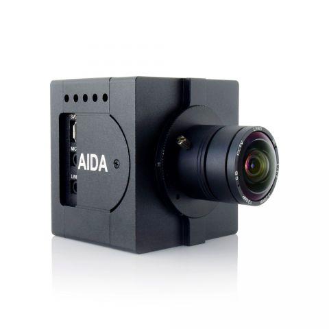 AIDA Imaging UHD6G-200 UHD 6G-SDI EFP Camera by AIDA Imaging