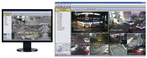 Marshall Electronics VMS-128 Video Management Software, Supports 128 Marshall Encoders or Cameras with support for 2 Onvif Encoders or Cameras as substitutions Dongle Upgrade by Marshall Electronics