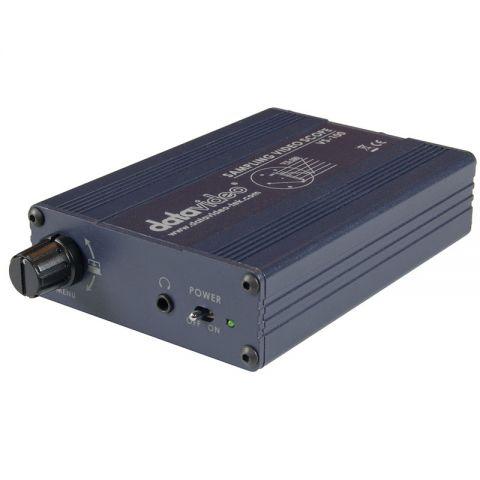 Datavideo VS-100 Sampling Vector Scope by Datavideo