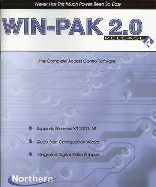 NORTHERN WIN-PAK 2.0 Software by Northern Computer