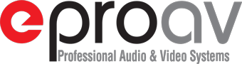 Eproav - Professional Audio and Video Equipments