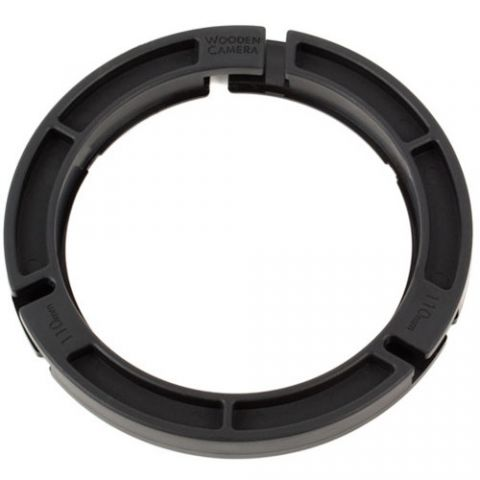 Wooden Camera - UMB-1 Mattebox Clamp On Ring (143-110mm) by Wooden Camera