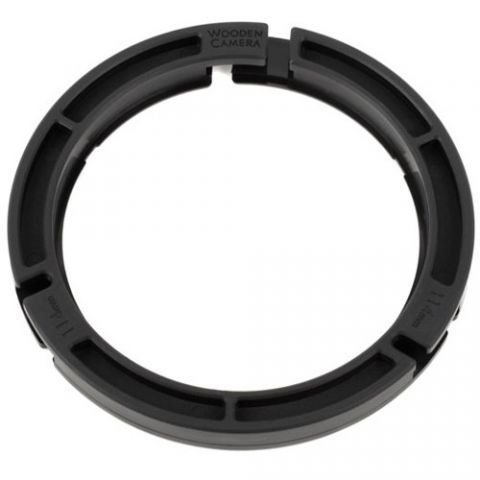 Wooden Camera - UMB-1 Mattebox Clamp On Ring (143-114mm) by Wooden Camera