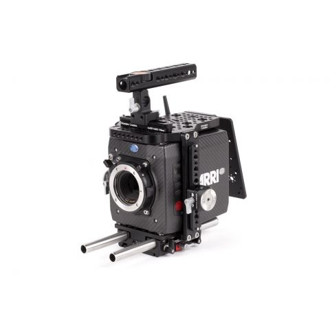 Wooden Camera - ARRI Alexa Mini Unified Accessory Kit (Base) by Wooden Camera