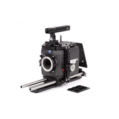 Wooden Camera - ARRI Alexa Mini Unified Accessory Kit (Advanced) by Wooden Camera