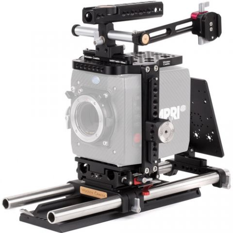 Wooden Camera - ARRI Alexa Mini Unified Accessory Kit (Pro, 19mm) by Wooden Camera