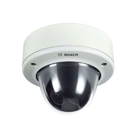 Bosch VDC-445V09-20S Indoor FlexiDome VF Color Camera- PAL (Surface Mount) by Bosch