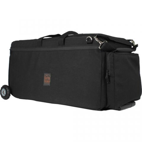 Porta Brace CAR-4CAMOR Cargo Camera Case with Wheels  by Porta Brace