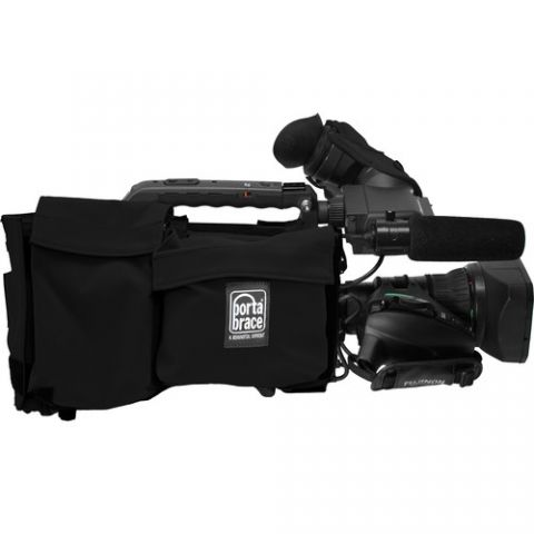 Porta Brace CBA-HPX3100  Full-time protection from bumps and scratches for Panasonic AG-HPX3100 by Porta Brace