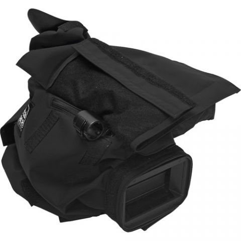 Porta Brace CC-3ENGOR Quick-Draw Camera Case (Black)  by Porta Brace