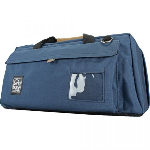 Porta Brace CS-DC4U Soft-sided, padded camera cases perfect for carrying HDSLR camera and lenses by Porta Brace