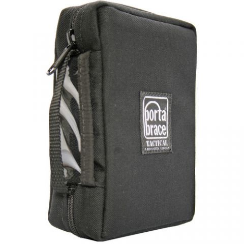 Porta Brace FC-3P Filter Case Add-On Pouch  by Porta Brace