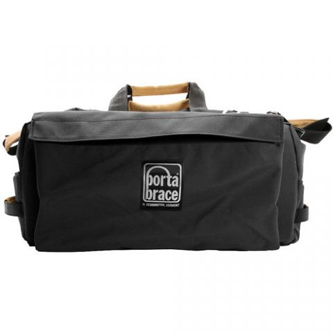 Porta Brace LR-3BGLCC Carrying Case for Camera and Glidecam HD2000  by Porta Brace